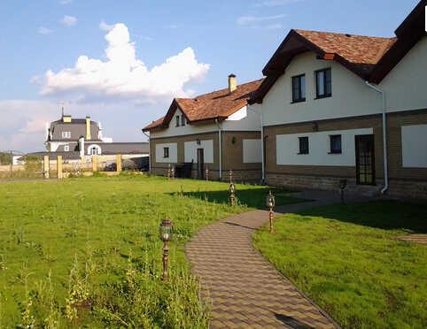 Коттеджный поселок Покровские ворота Премиум